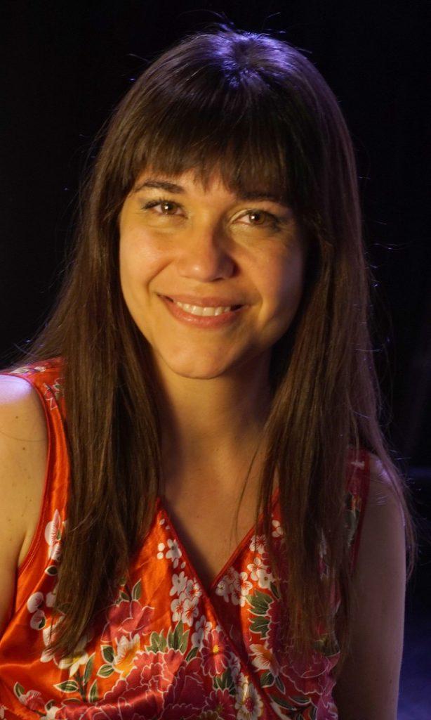 Mariana Alzaga