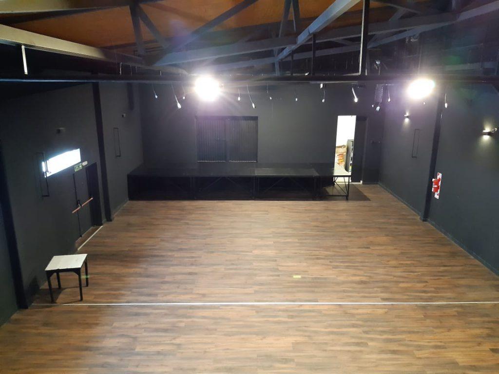 Compañía de Teatro LibélulaSur