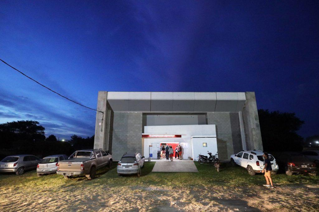 Fundación Teatro Del Sur, de Alberto Félix Alberto