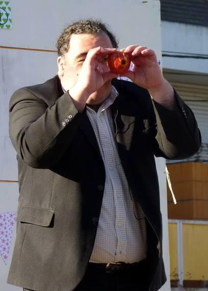Bachi Ortiz
