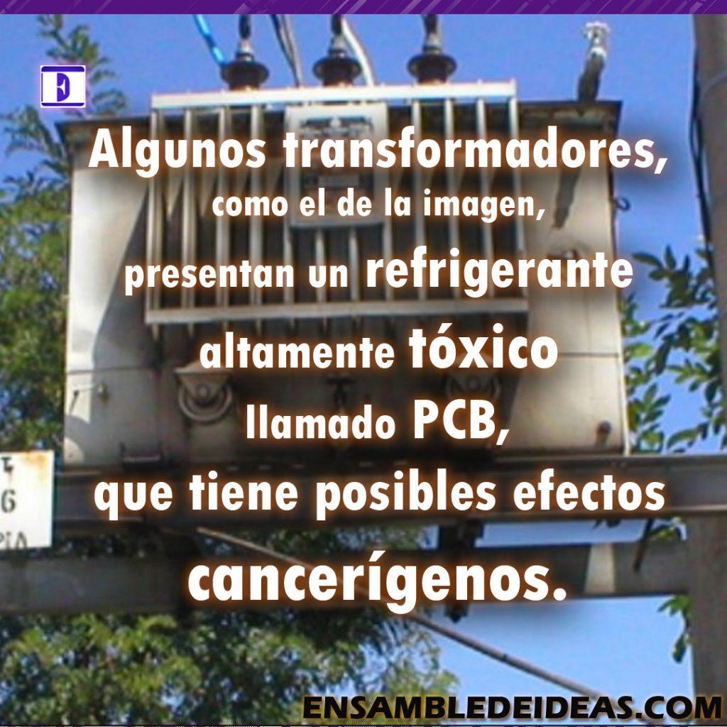 Transformadores.