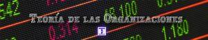 TEORÍA DE LAS ORGANIZACIONES logo