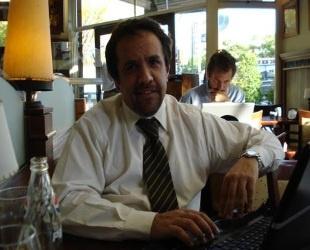 Julián Spadaro para Ensamble de Ideas